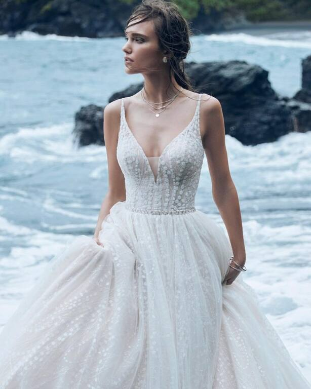 Becker's Bridals