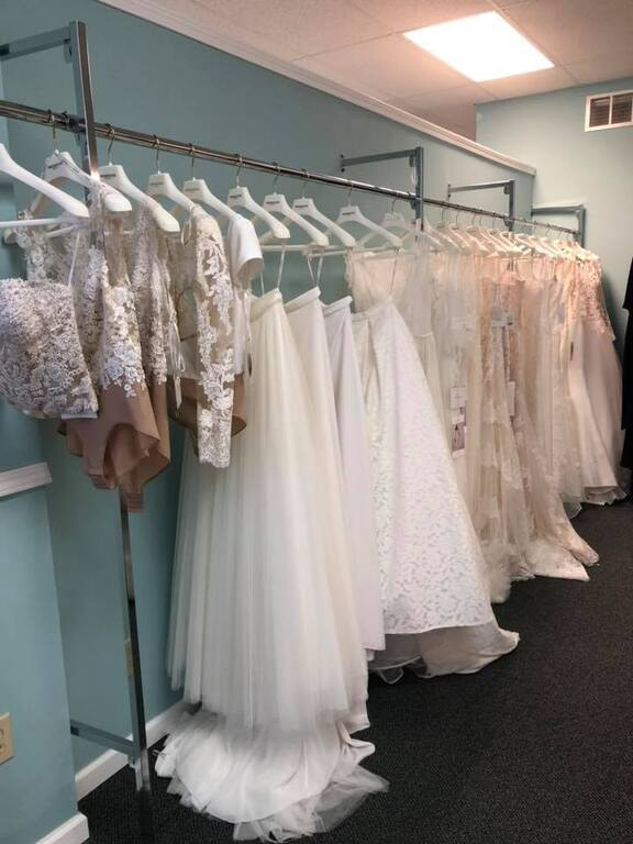 Helen's Bridal and Evening Wear