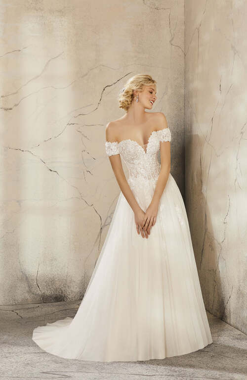 Say It With Love Bridal Boutique