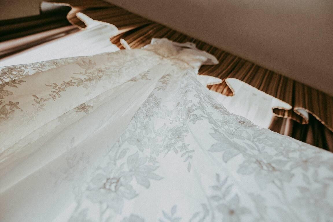 Mari's Bridal Alteration