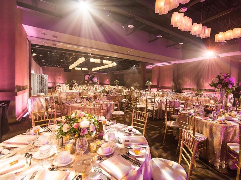 Edmonton Wedding and Party Centre