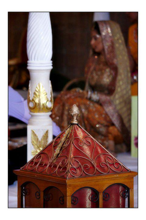 Ann and Gopal's Om Deepam
