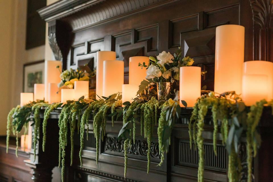 Helix Candles and Luminaries Rentals