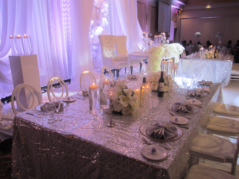 Claireport Place Banquet Hall