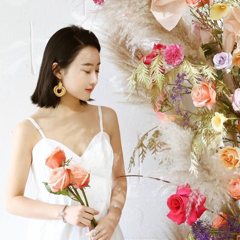 Be Bloom Floral