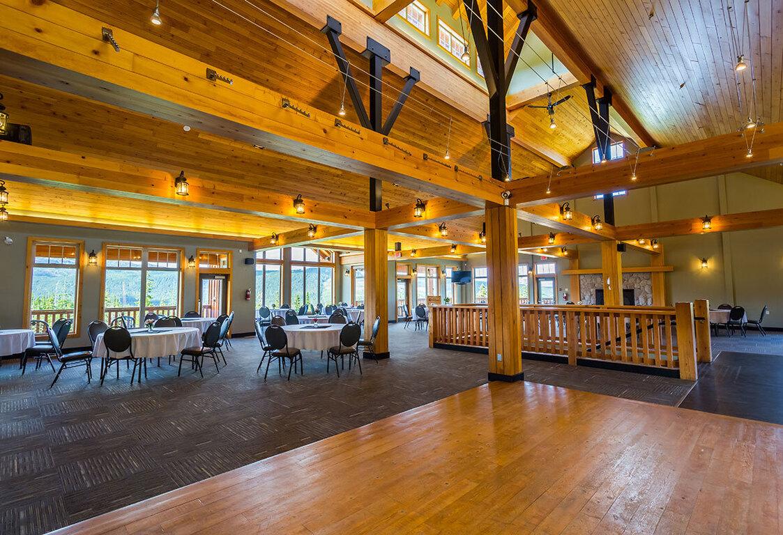 Mount Washington Alpine Resort