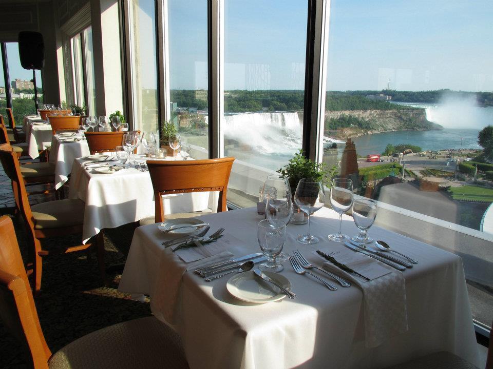 Crowne Plaza Niagara Falls
