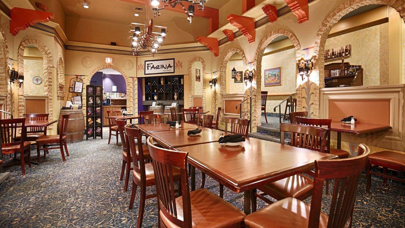 Best Western North Bay Hotel
