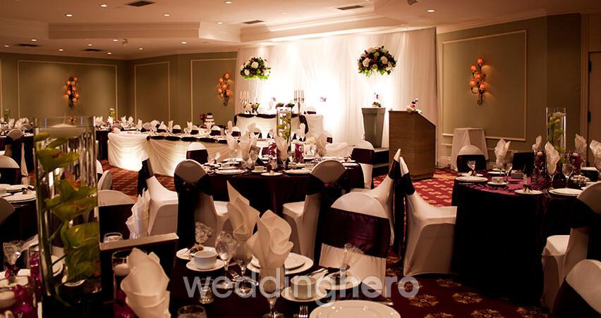 Best Western Plus Stoneridge Inn