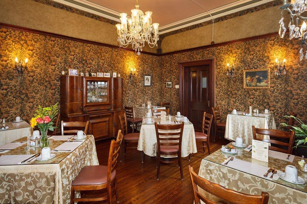 Perth Manor Boutique Hotel