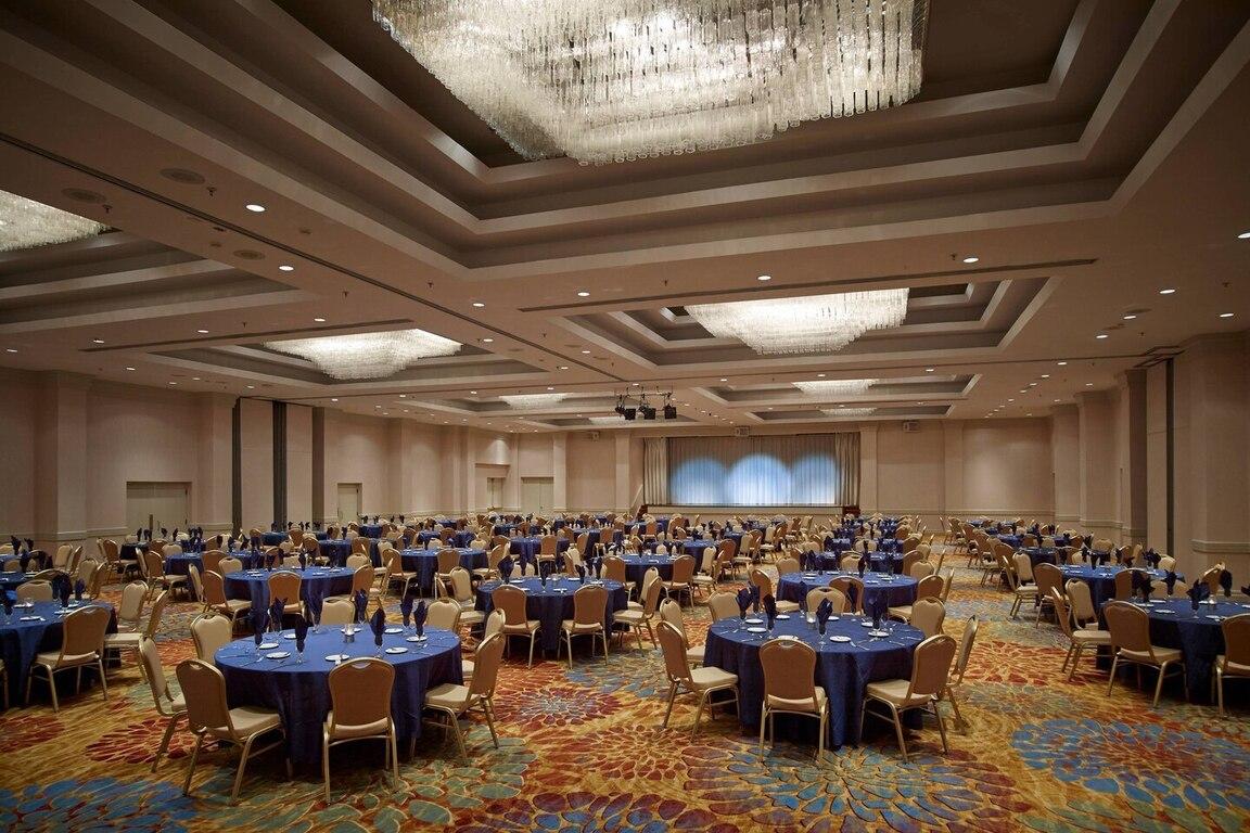 Sheraton Fallsview Hotel & Conference Ce