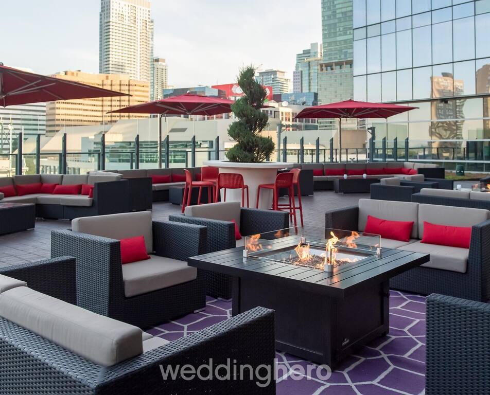 Delta Hotels by Marriott Toronto Airport