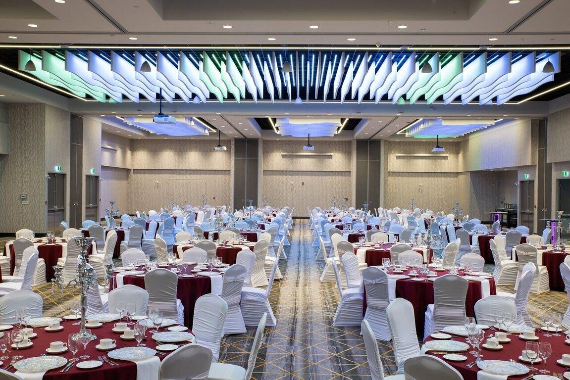 Holiday Inn Edmonton South Evario Events