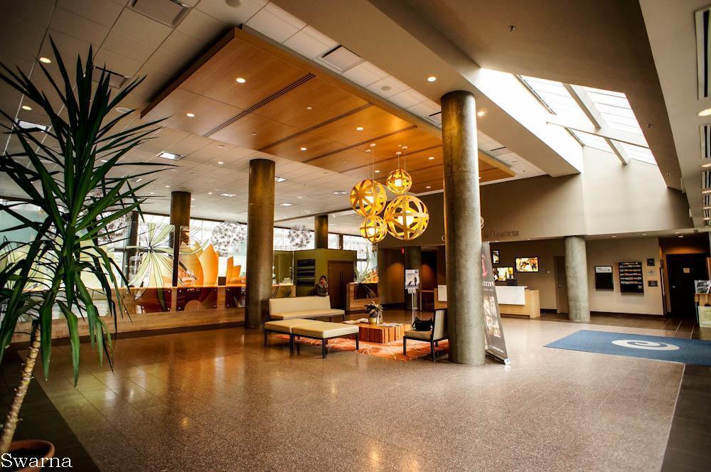 Coast Chilliwack Hotel