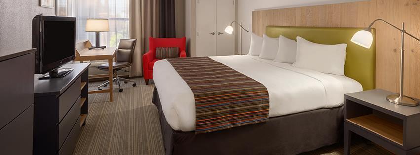 Radisson Hotel Edmonton
