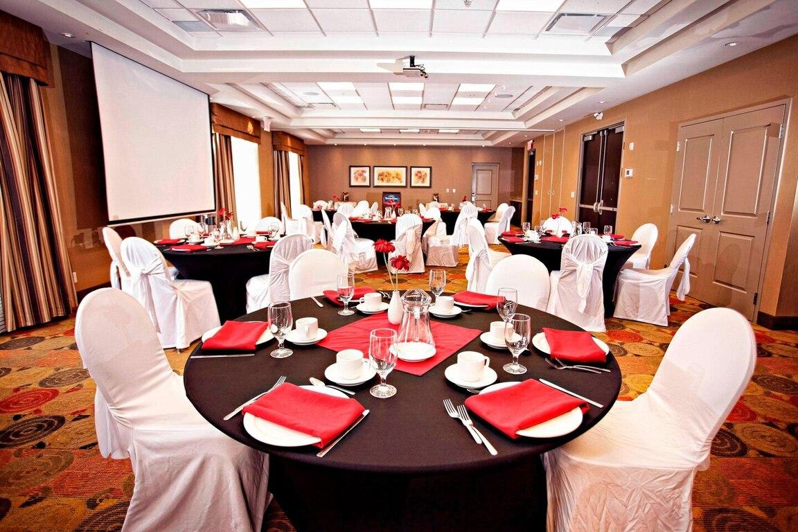 TownePlace Suites Sudbury (Marriott)